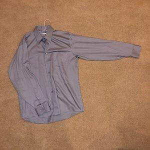 Grey Dress Shirt 👌